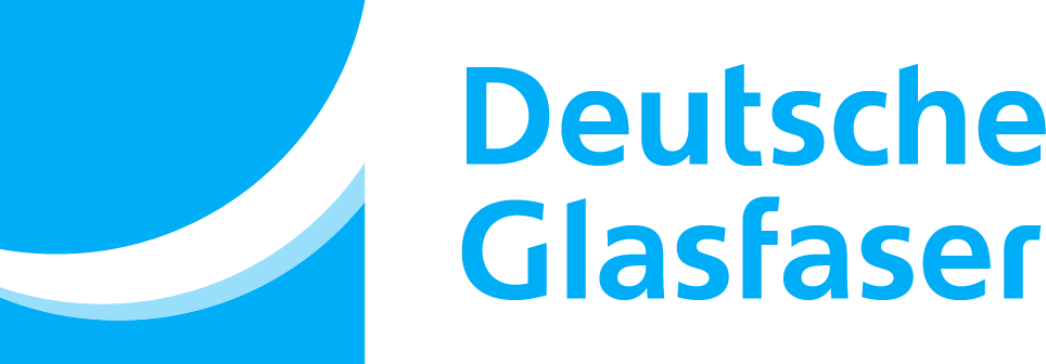 Partner Logo - Deutsche Glasfaser